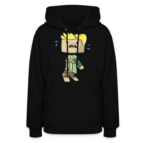 Minecraft GOG Women's Tee - Women's Hoodie