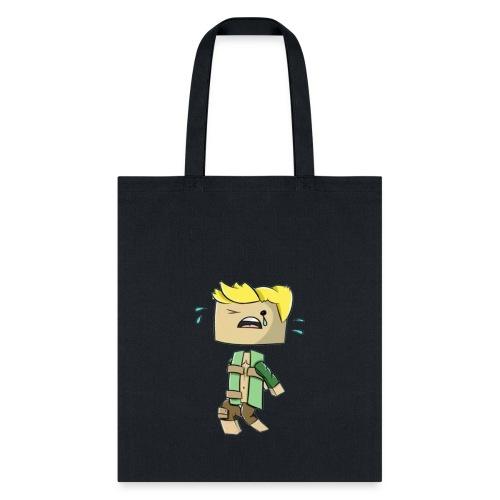 Minecraft GOG Women's Tee - Tote Bag