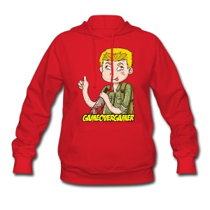 Classic GOG Men's Crewneck Sweater - Women's Hoodie