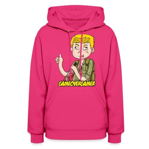 Classic GOG Men's Crewneck Sweater - Women's Hoodie