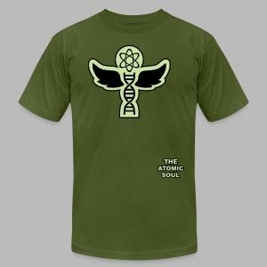 TheAtomicSoul v1 - Men's Fine Jersey T-Shirt