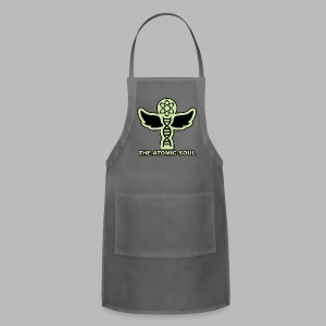 TheAtomicSoul v2 - Adjustable Apron