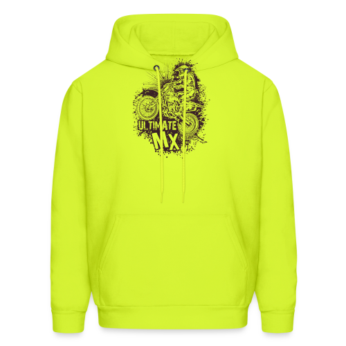 Ultimate Motocross - Men's Hoodie