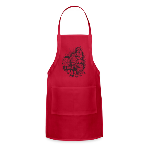 Ultimate Motocross - Adjustable Apron