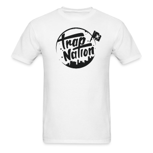 TN White - Men's T-Shirt