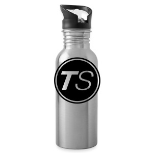 Team Shmo symbol - Water Bottle