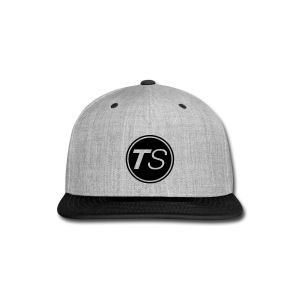 Team Shmo symbol - Snap-back Baseball Cap