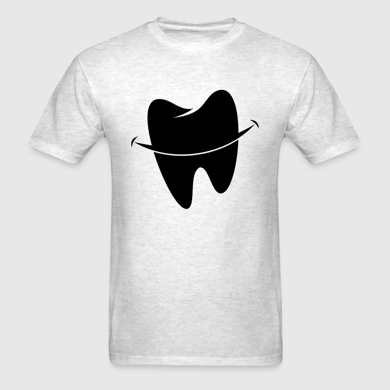 SMILE DENTAL T SHIRT - Men's T-Shirt