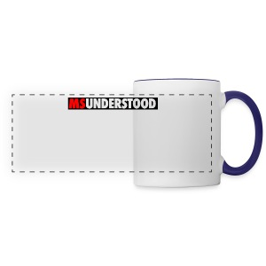 msunderstood - Panoramic Mug