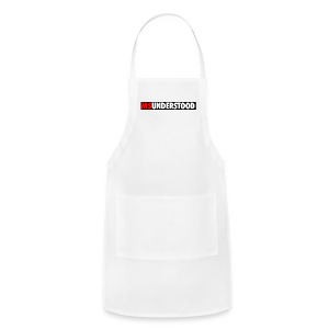 msunderstood - Adjustable Apron