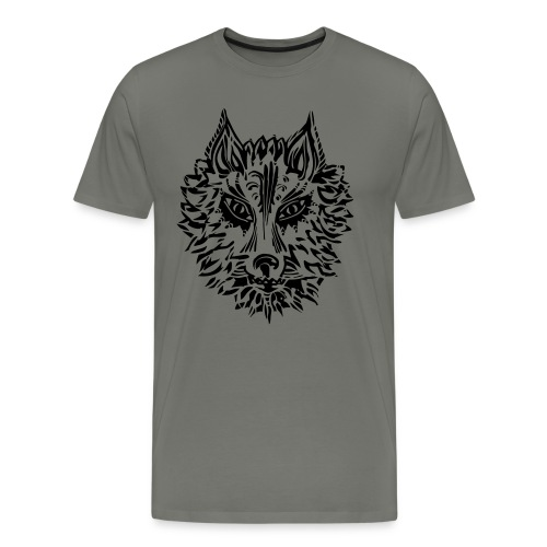 Wolf Symbol Of Loyalty And Strength Wildlife Signs And Symbols