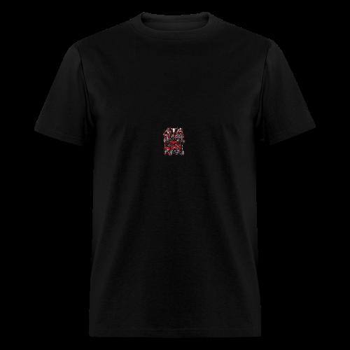 Extreme Motocross - Men's T-Shirt