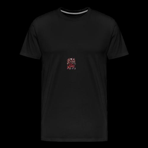Extreme Motocross - Men's Premium T-Shirt