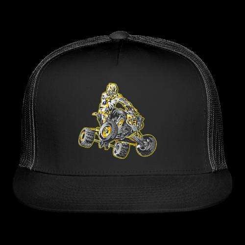 ATV Motocross - Trucker Cap