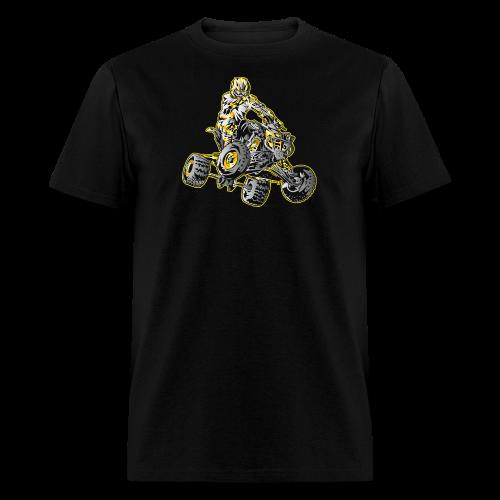 ATV Motocross - Men's T-Shirt
