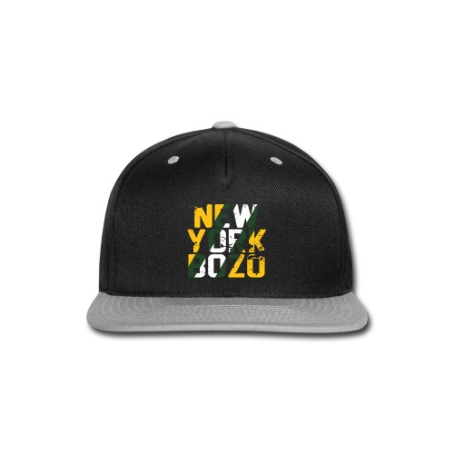 New York Bozo - Snap-back Baseball Cap