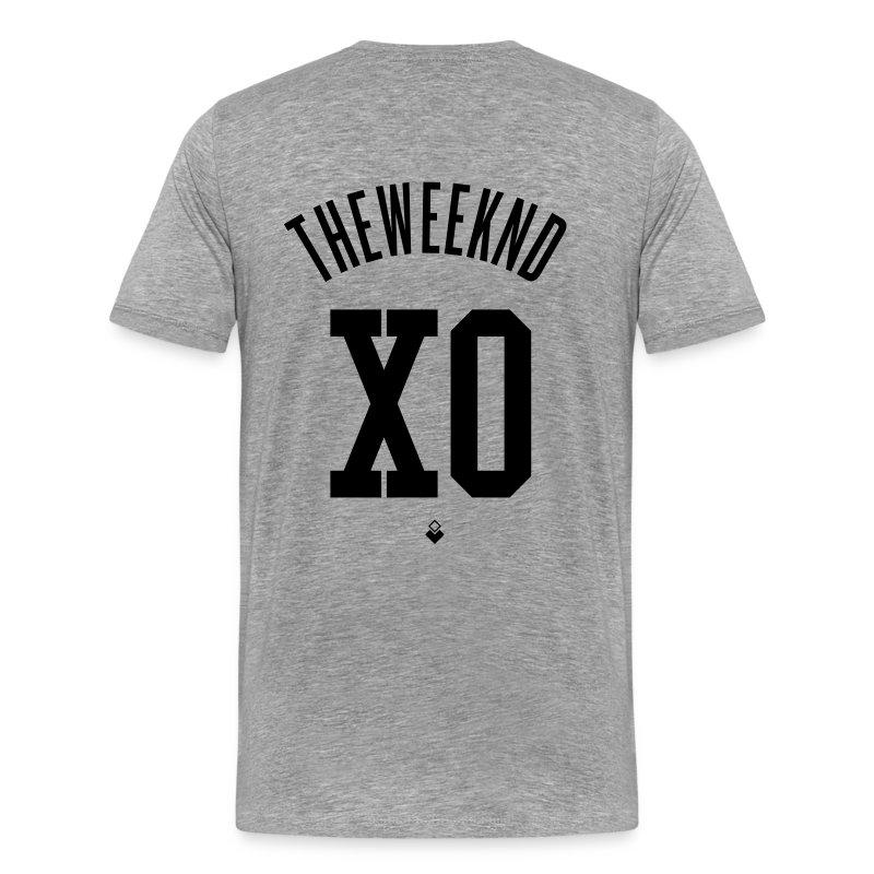 wxo - Men's Premium T-Shirt
