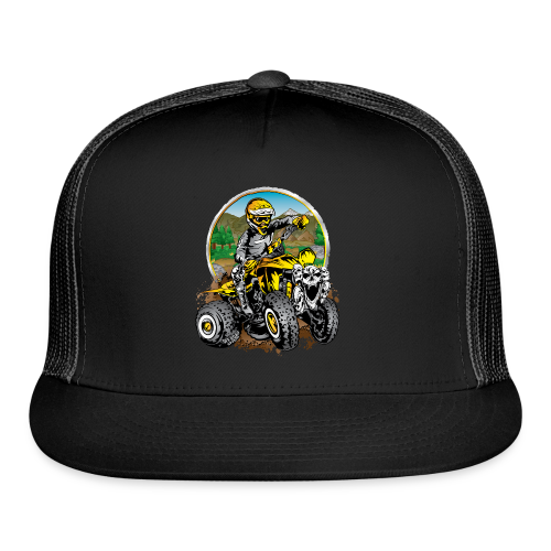 Extreme ATV Shirt - Trucker Cap