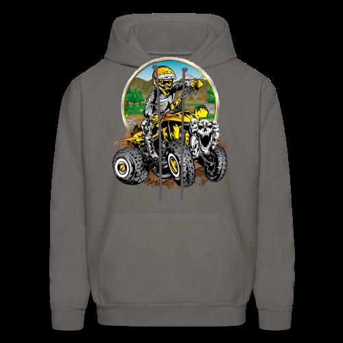 Extreme ATV Shirt - Men's Hoodie