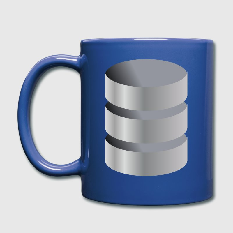 Database - Full Color Mug