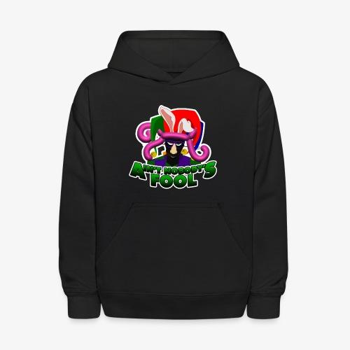 Ain't Nobody's Fool - T-Shirt - Kids' Hoodie