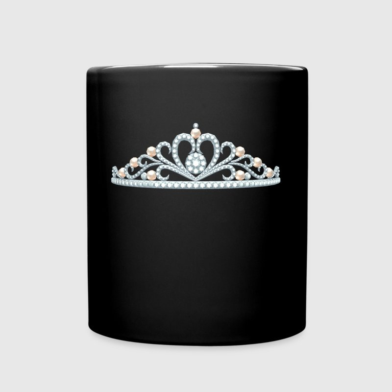 Tiara Mug - Full Color Mug