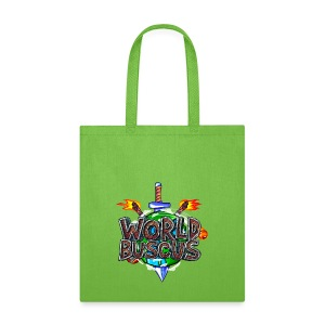 World Buscus  - Tote Bag