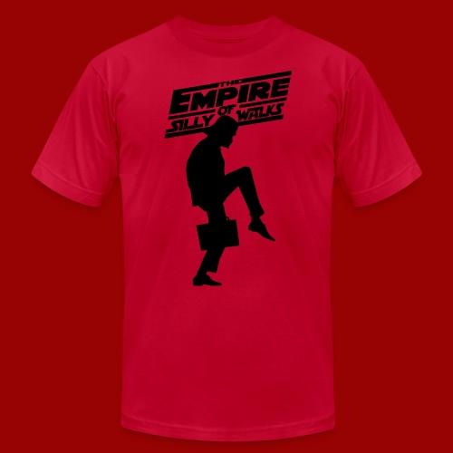 EMPIRE OF SILLY WALKS - Men's Fine Jersey T-Shirt
