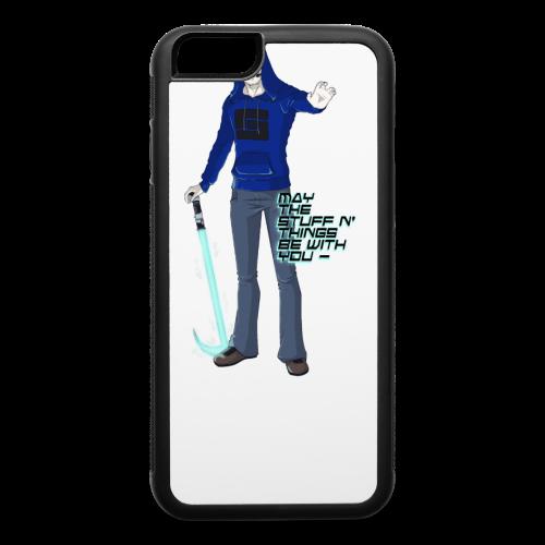 Kid's Sl1pg8r #MTSATBWY Contest Winner! - iPhone 6/6s Rubber Case
