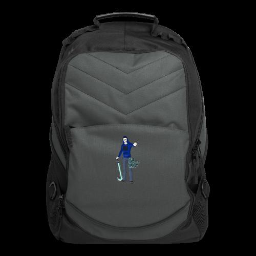 Kid's Sl1pg8r #MTSATBWY Contest Winner! - Computer Backpack