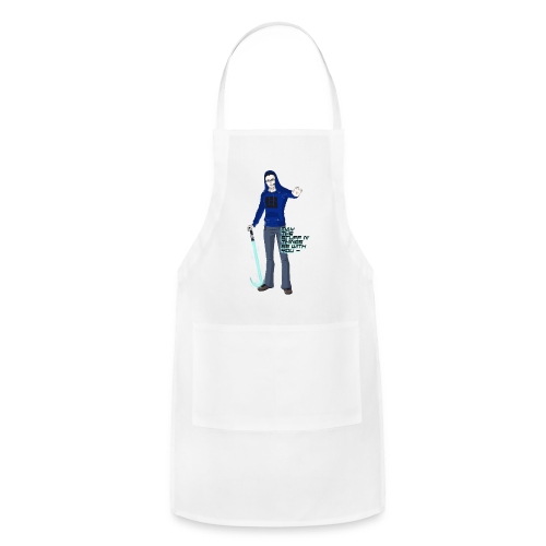 Kid's Sl1pg8r #MTSATBWY Contest Winner! - Adjustable Apron