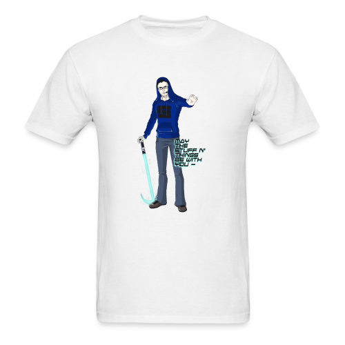 Kid's Sl1pg8r #MTSATBWY Contest Winner! - Men's T-Shirt