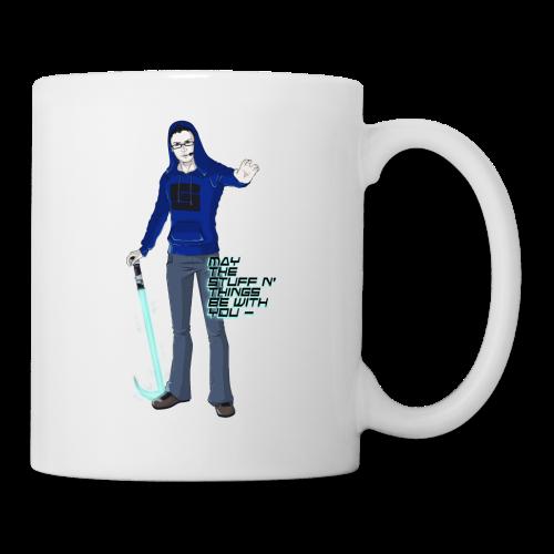 Kid's Sl1pg8r #MTSATBWY Contest Winner! - Coffee/Tea Mug