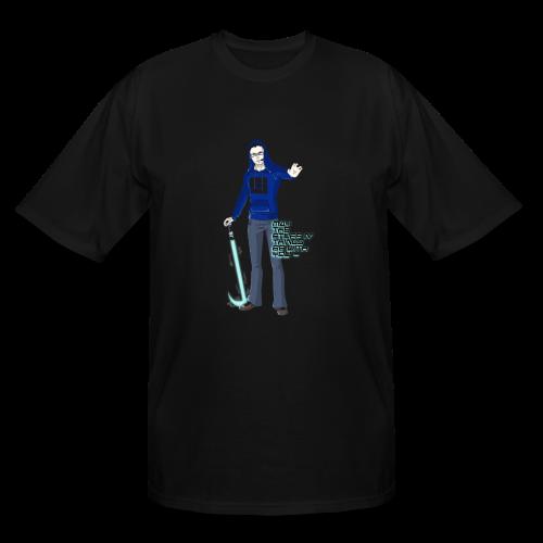 Kid's Sl1pg8r #MTSATBWY Contest Winner! - Men's Tall T-Shirt