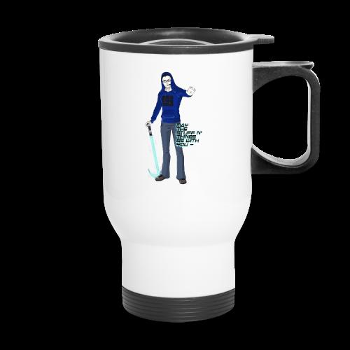 Kid's Sl1pg8r #MTSATBWY Contest Winner! - Travel Mug