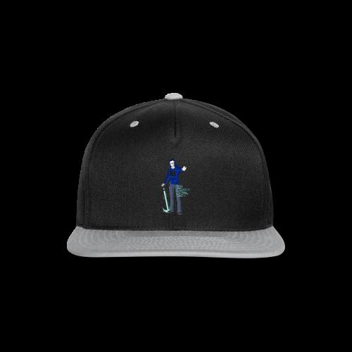 Kid's Sl1pg8r #MTSATBWY Contest Winner! - Snap-back Baseball Cap