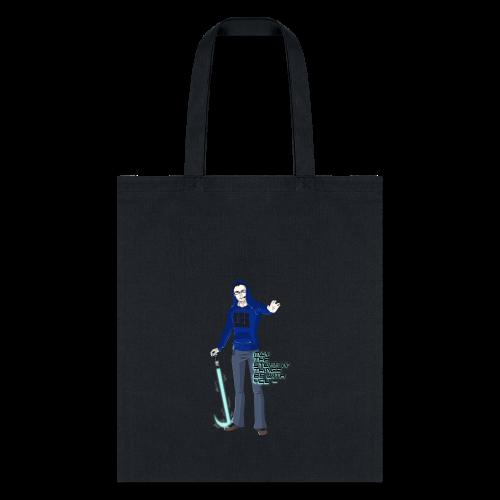 Kid's Sl1pg8r #MTSATBWY Contest Winner! - Tote Bag