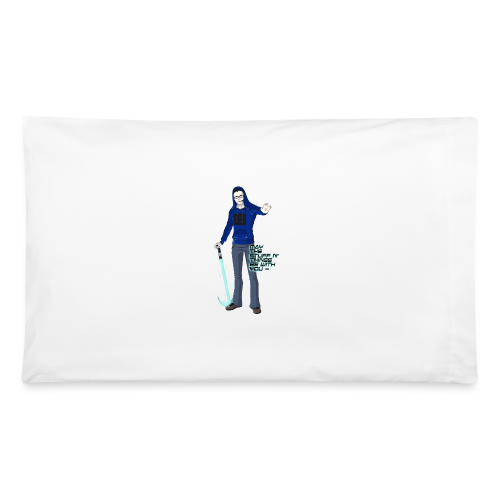 Kid's Sl1pg8r #MTSATBWY Contest Winner! - Pillowcase