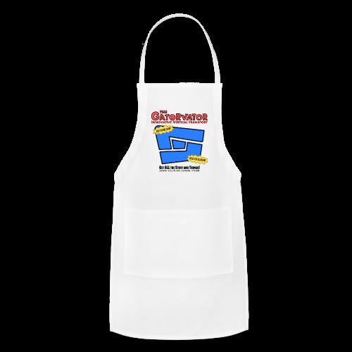 Kid's Sl1pg8r GaterVator Shirt - Adjustable Apron