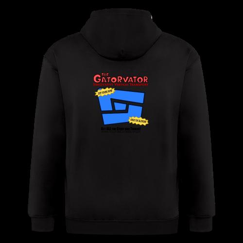 Kid's Sl1pg8r GaterVator Shirt - Men's Zip Hoodie