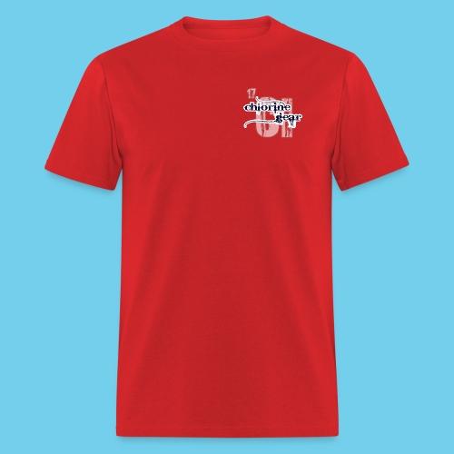 'SWIM' Lap Counter- Youth Tee - Men's T-Shirt