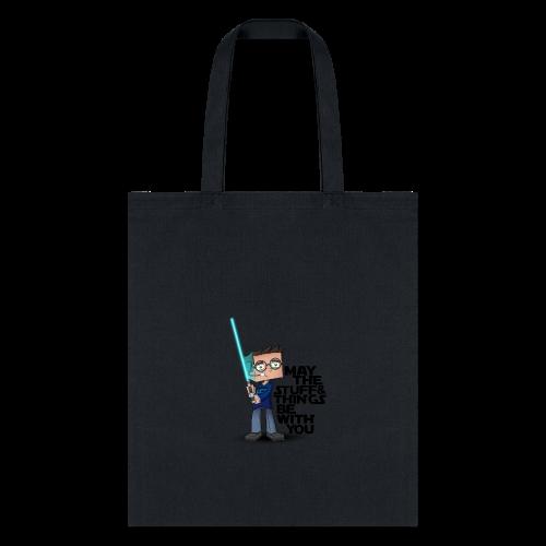 Kid's Sl1pg8r #MTSATBWY Shirt - Tote Bag
