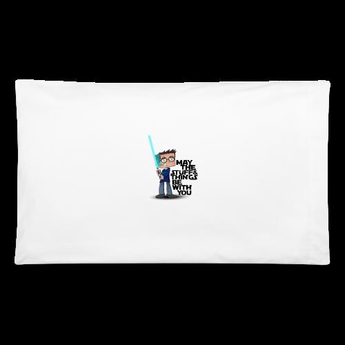 Kid's Sl1pg8r #MTSATBWY Shirt - Pillowcase