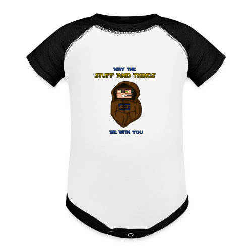 Kid's Sl1pg8r #MTSATBWY Shirt - Baby Contrast One Piece