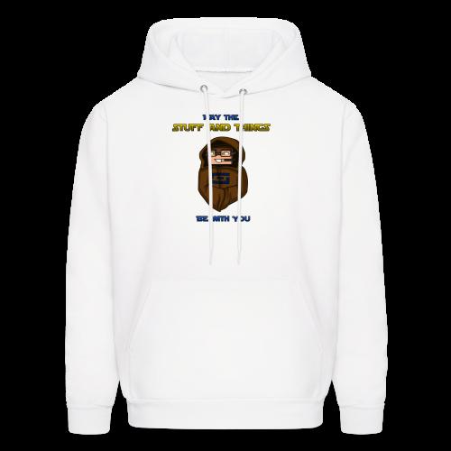 Kid's Sl1pg8r #MTSATBWY Shirt - Men's Hoodie