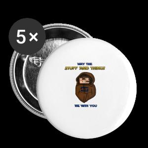 Kid's Sl1pg8r #MTSATBWY Shirt - Small Buttons