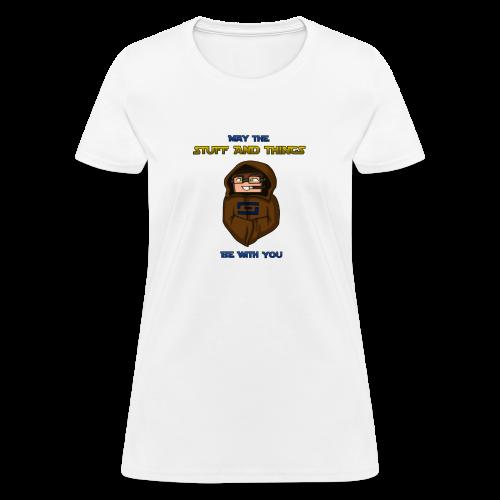 Kid's Sl1pg8r #MTSATBWY Shirt - Women's T-Shirt