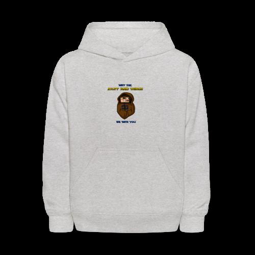 Kid's Sl1pg8r #MTSATBWY Shirt - Kids' Hoodie