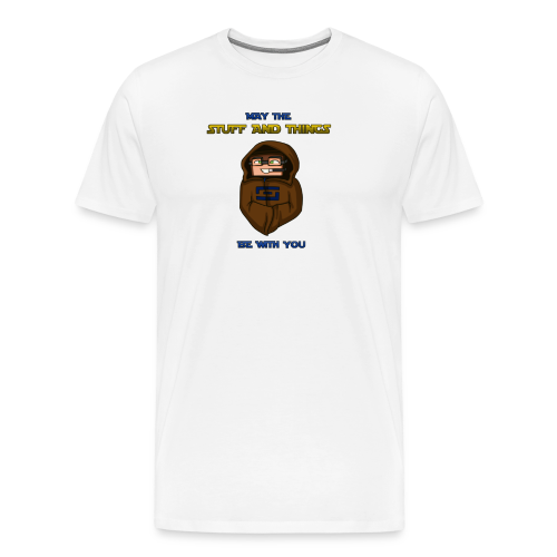 Kid's Sl1pg8r #MTSATBWY Shirt - Men's Premium T-Shirt