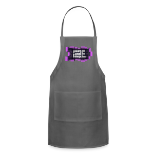 Kid's Sl1pg8r Stuff and Things Shirt - Adjustable Apron